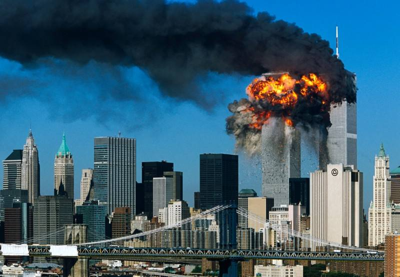 9/11: Eleven years since that day