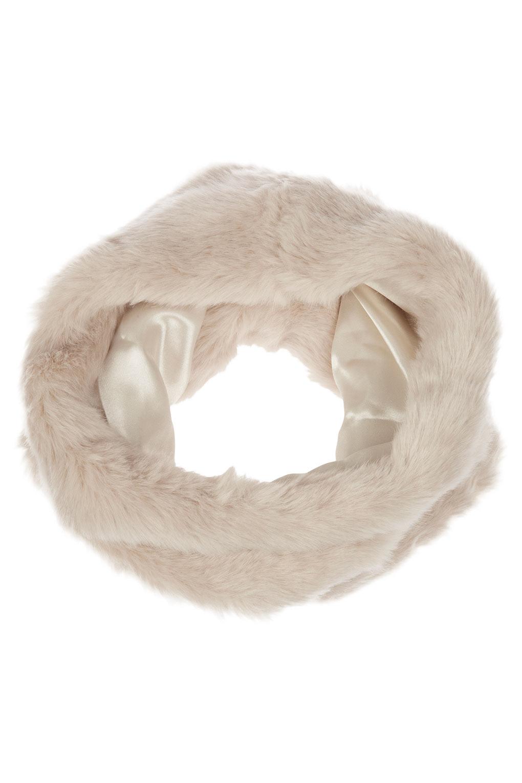 SNO Faux Fur Snood, £18