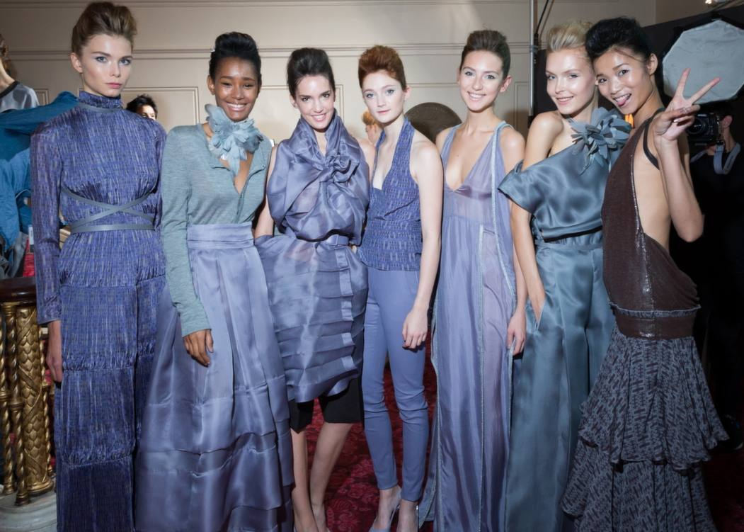 Daks Ready to Wear SS15